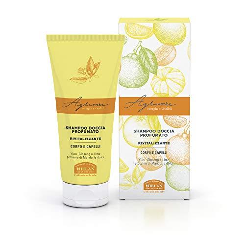 Helan Agrumèe Shampoo Duft: Rivitalizzante - 200 mL