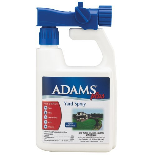 Adams 32 ounce Garden Supply Maintenance