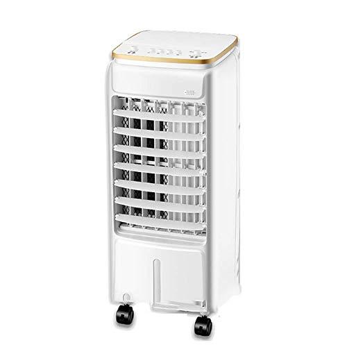 CPAZT 220V Acondicionado portátil Aire Acondicionado Ventilador Humidificador refrigerador del acondicionador de Aire del Ventilador de refrigeración del humidificador YCLIN