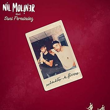 Soldadito de Hierro (feat. Dani Fernández)