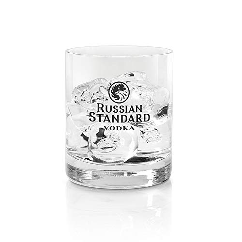 Russian Standard Original Vodka - 4
