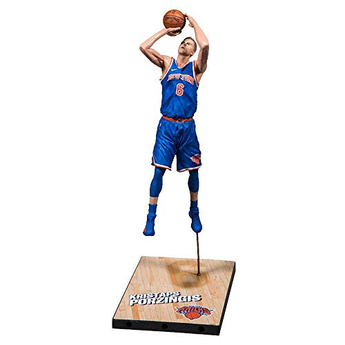 Kristaps Porzingis Action Figure