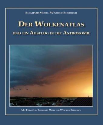 Der Wolkenatlas und ein Ausflug in die Astronomie