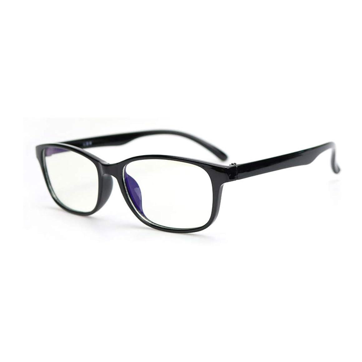 Graphene Anion Quantum Anti-Blue Glasses, Lightweight Retro 100% UV Blocking Goggles