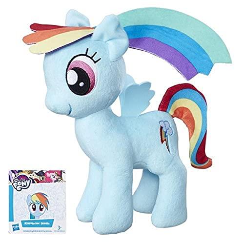 "My Little Pony B9820EU42 - Peluche a forma di orsetto ""Friendship is Magic"", 25,5 cm"