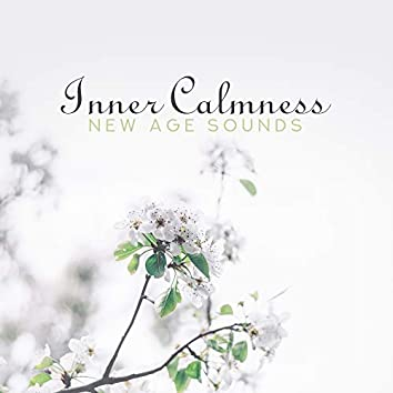 Inner Calmness New Age Sounds: 2019 Soothing Soft Music Perfect for Relax After Tough Day, Calming Down, Stress Relief, Inner Healing