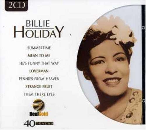 Billie Holiday [Audio CD] Billie Holiday