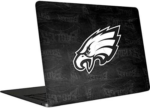 Skinit Decal Laptop Skin Compatible with MacBook Air 13in 2020 Officially Licensed NFL Philadelphia product image