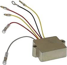 Regulator Rectifier Fits Mercury Mariner Outboard New 6-Wire 815279-3, 815279-5, 815279T, 830179-2, 830179T, 854515, 856748, 883072, 883072T