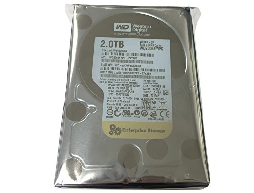 Build My PC, PC Builder, Western Digital WD2003FYYS-OEM