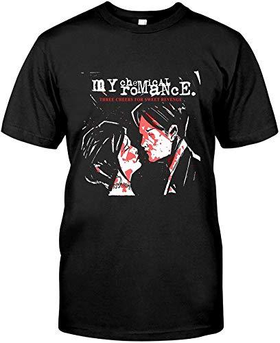 My Chemical Romance Three Cheers for Sweet Revenge T-Shirt