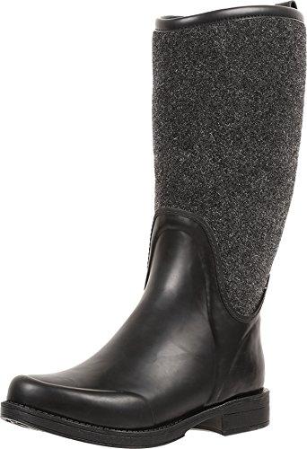 UGG REIGNFALL Stiefel 2017 black, 40