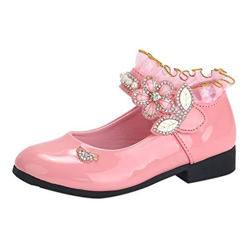 Posional Zapatos De Princesa De Moda Zapatos Bebe 2019 Zapatos De NiñA...