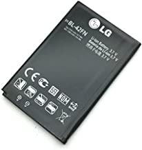 NEW ORIGINAL OEM LG BL-42FN P350 P355 OPTIMUS ME C550 CHAT BATTERY