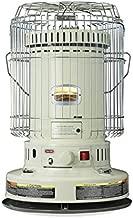 Dyna-Glo WK24WH 23,800 BTU Indoor Kerosene Convection Heater, Ivory