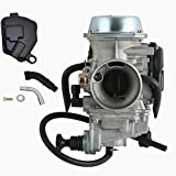 Joygowe Carburetor for Honda Fourtrax 250 300 350 TRX250 TRX250R TRX250X TRX300FW TRX300 Carburetor
