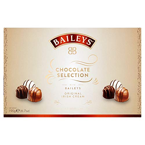Bailey S Original Irish Cream Mini Truffles - 180...