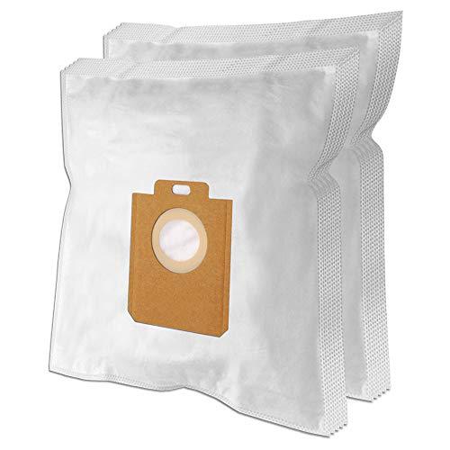 Pack de 10 Bolsas para aspiradora AEG-ELECTROLUX...