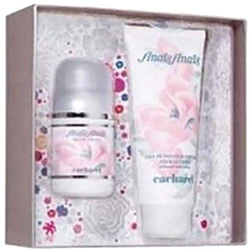 Cacharel Cacharel Anais Etv 100Ml+Set Ah - 1 Unidad