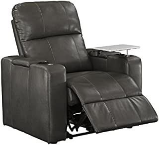 Pulaski Power Home Theatre Recliner 38.0