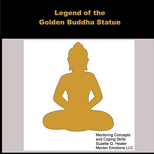 The Legend of the Golden Buddha Statue (The Divine Center)