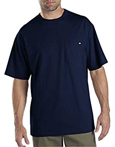 Dickies Men's Big Short Sleeve Pocke...