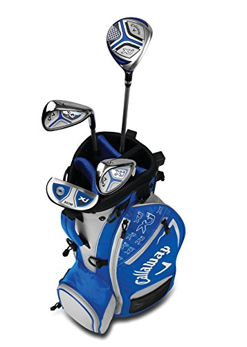 Callaway Golf Xj Junior Set