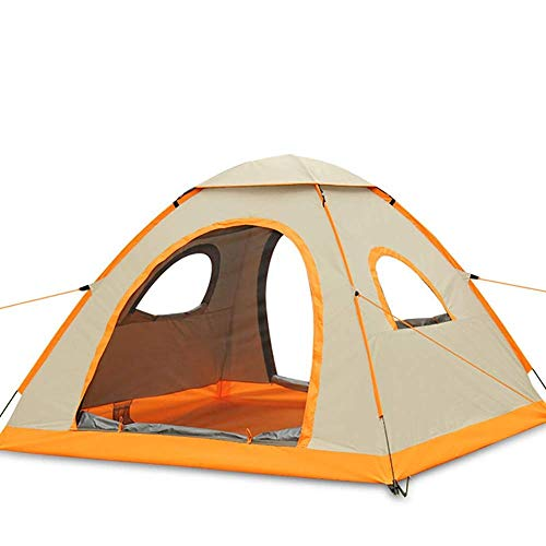 YDHWY Tent, Dome Tents For Camping With Carry Bag By Outdoors (Camping Gear For Hiking, Backpacking, And Traveling) (Color : C)