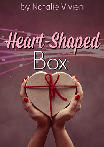 Heart-Shaped Box (English Edition)