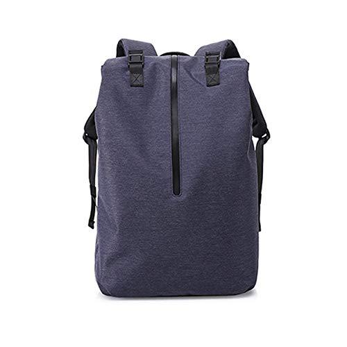 Rugzak, dunne, lichte laptoptas, waterdichte schoolrugzak voor vrouwen, geschikt voor laptops van 16 inch of notebook