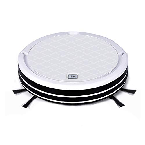 Best Review Of FAPROL Robot Vacuum Cleaner Smart Floor Sweeper Intelligent Induction Anti-Drop Autom...