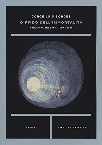 Diffido dell'immortalità: Conversazione con Liliana Heker (Cahiers)