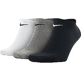 Nike calzini cortissimi Uomo