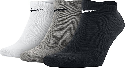 Nike 3Ppk Value Pack 3 Calcetines para hombre