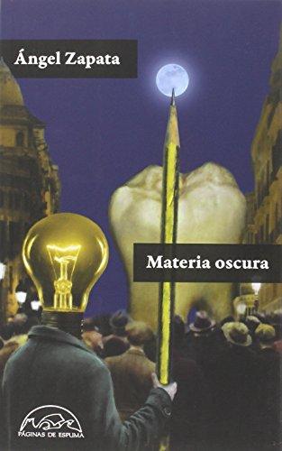 Materia oscura (Voces / Literatura)