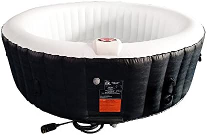 Top 10 Best 8 person inflatable hot tub Reviews