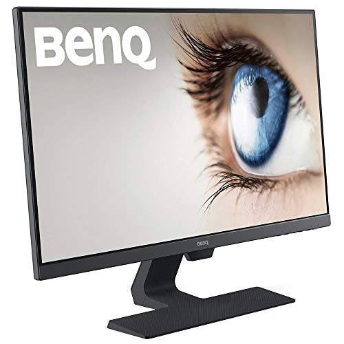 "BenQ GW2780 - Monitor de 27"" (FHD, Eye-Care, IPS, HDMI, Sensor Brillo Inteligente, Low Blue Light, Antirreflejo) Color Negro"
