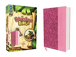 easter books adventure bible