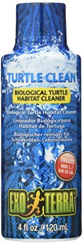 Exo Terra Limpiador de Hábitat para Tortugas - 120 ml