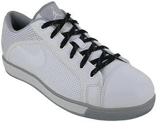 Nike Jordan Sky High Retro Low Shoes 454076-110 White/Wolf Grey