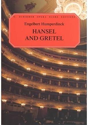 [(Hansel and Gretel)] [Author: Engelbert Humperdinck] published on (November, 1986)