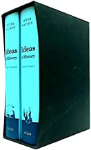 Ideas: A History: From Fire to Freud (2 volume set)