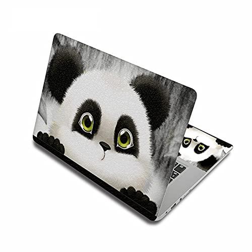 Puppy Cute - Vinilo adhesivo para ordenador portátil de 12' y 11,6 pulgadas, diseño de lunares para acer, para HP, Dell/Sony/Xiaomi/Mac-Laptop Skin 1-Custom