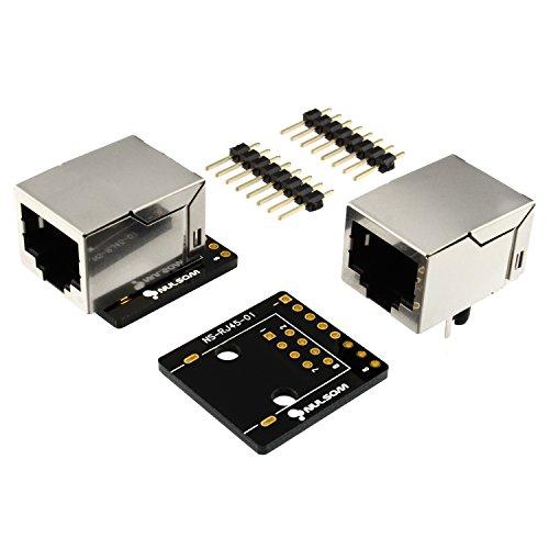 arduino conector hembra fabricante NulSom Inc.