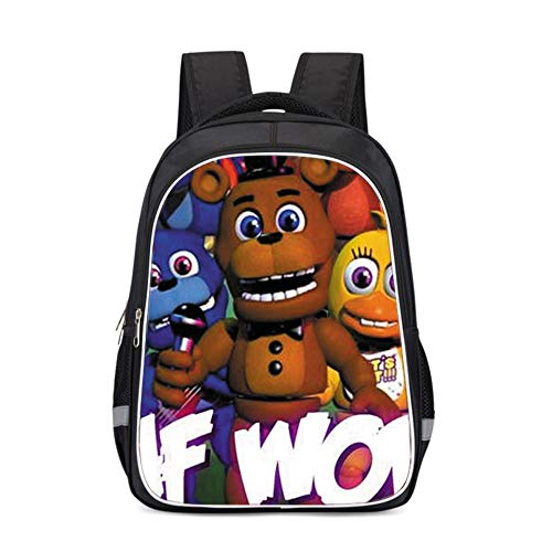 Anime Five Nights at Freddy