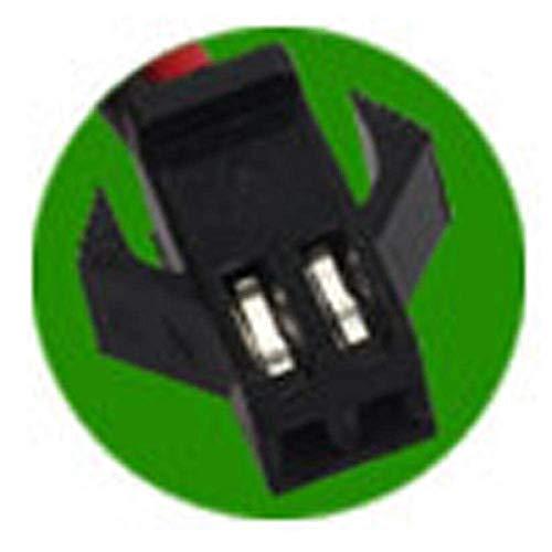 GzxLaY Batería Lipo de 7,4 V 2500 mAh T / Banana para 12428 12423 Piezas de Coche RC Syma X8C X8W X8G X8 RC Quadcopter 7,4 V 903480 Batería de Juguetes-JST ( Color : SM )