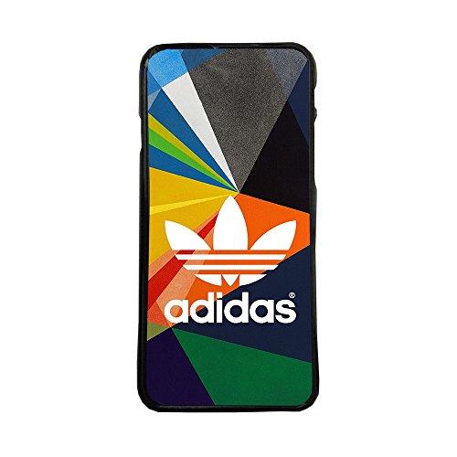 ELHURON Carcasas De Moviles Fundas De TPU Compatible con El Modelo de Movil Samsung Galaxy A5 2016 Adidas Colores