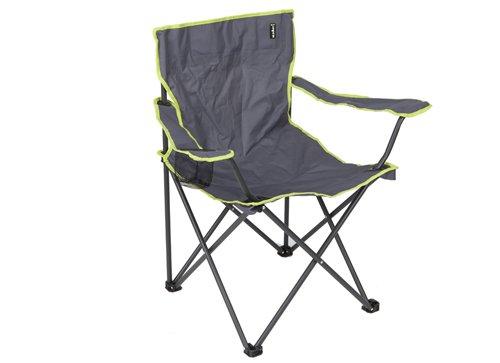 Summit Ashby Chaise Pliante – Vert