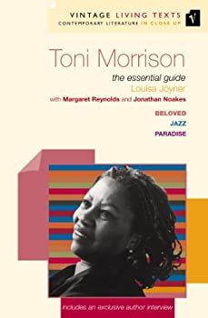 Toni Morrison  The Essential Guide  Beloved Jazz Paradise