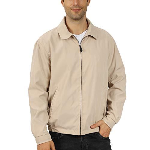 Top 10 Best Men's Casual Jackets Comparison